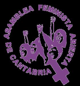 logo Asamblea Feminista de Cantabria